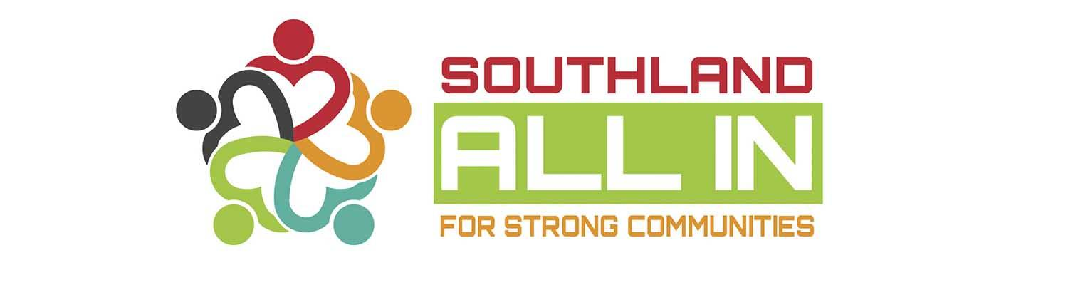 Southland All In For Strong Communities