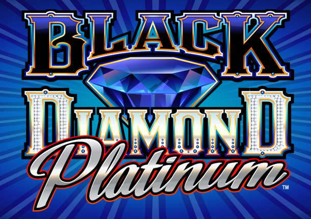 Black Diamond Platinum | Slot Machine Titles at Southland Casino Racing