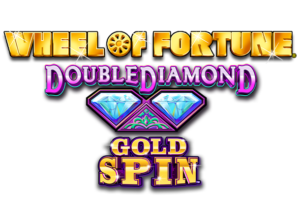 Wheel of Fortune Double Diamond Gold Spin | Slot Machine Titles at Southland Casino Racing