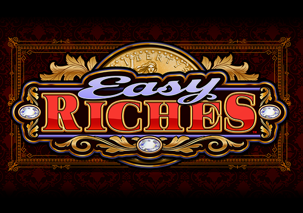 Easy Riches | Slot Machine Titles at Southland Casino Racing