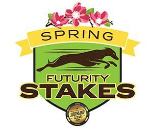 Spring Futurity Stakes at Southland Casino Racing