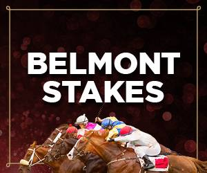 Belmont Stakes | Simulcast Racing at Southland Casino Racing